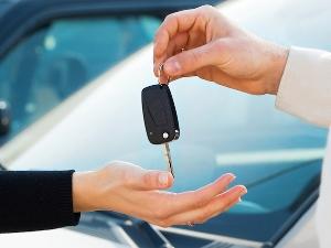 Договор аренды автомобиля между юр лицом и физ лицом образец