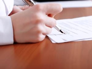 Документы для развода при наличии несовершеннолетних детей через суд