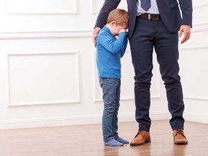 Лишение родительских прав отца за неуплату алиментов: образец иска, документы
