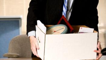 Процедура увольнения сотрудников при ликвидации предприятия