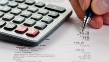 Расчет рентабельности активов