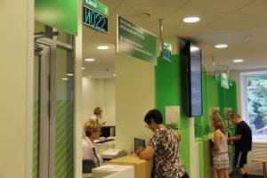 Счет в Сбербанке для физического лица