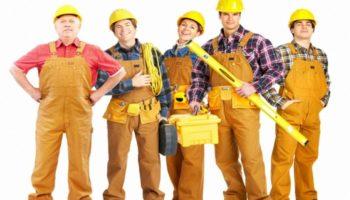 Что нужно для открытия строительной фирмы