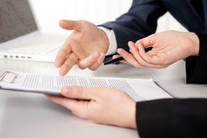 Информация по открытию расчетного счета для юридических лиц