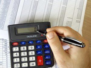 Какие документы используются для расчета заработной платы