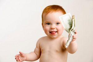 В каких случаях материнский капитал положен отцу
