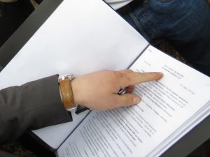 Условия трудового договора с несовершеннолетними лицами