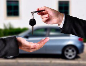 Как правильно оформить продажу машины