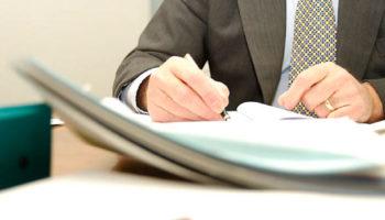 Генеральная доверенность на право подписи документов