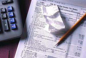 Расходы, которые не подлежат вычету из налогооблагаемой базы