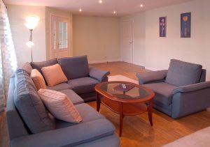 Стороны и предмет договора об аренде квартиры