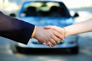 Как правильно оформить покупку машины