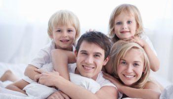 Как по законодательству защитить свои семейные права?
