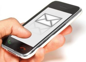 Как узнать о задолженности по штрафам через СМС