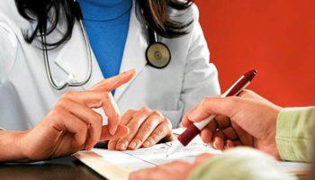 Правила и образец заполнения больничного листа работодателем