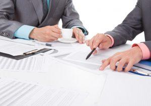 Что должно быть отражено в доверенности на право подписи