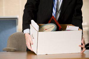 Расторжение трудового договора по инициативе работника