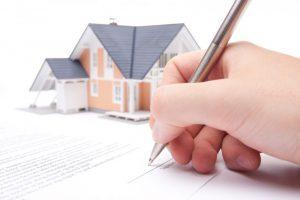 Как происходит оформления ипотеки