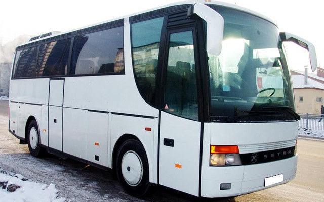 Все нюансы для получения лицензии для пассажирских перевозок