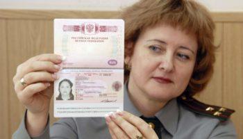 Потерян паспорт: полная инструкция по его восстановлению