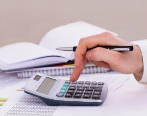 Расходы, которые подлежат вычету из налогооблагаемой базы