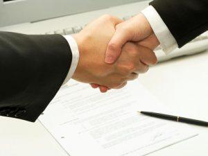 Действия после передачи уведомления о расторжении договора аренды