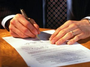 Особенности составления договора безвозмездной аренды