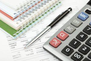 Как рассчитать налог на имущество юридических лиц