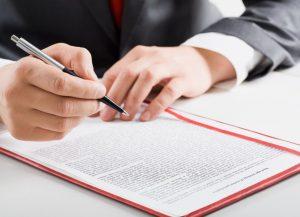 Для чего нужна генеральная доверенность на право подписи