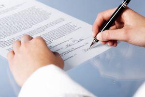 Как написать гарантийное письмо