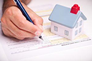 Заявка в банк на ипотеку и получение одобрения