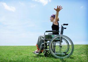 При увз оформляется инвалидность