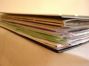 Документы для восстановления паспорта при его утере