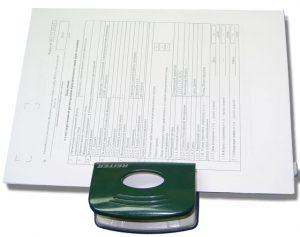Как правильно прошить документы образец