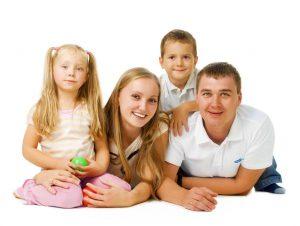 Административная форма защиты семейных прав