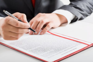 Что такое завещательный отказ и завещательное возложение