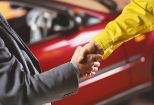 Машина в наследство порядок действий продажа