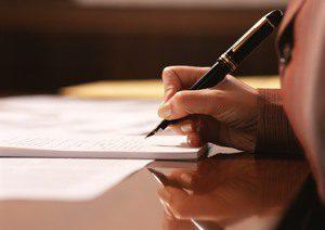 Регистрация дарственной в Росреестре