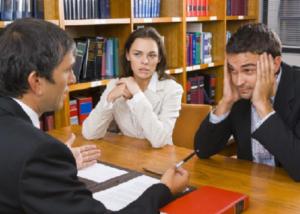 Как установить отцовство в судебном порядке пошагово