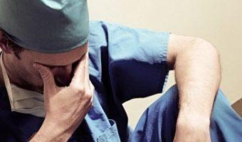 Что грозит врачу за халатность