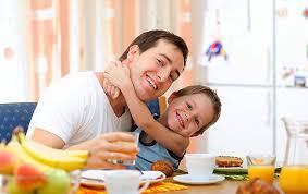 Установление отцовства в ЗАГСе