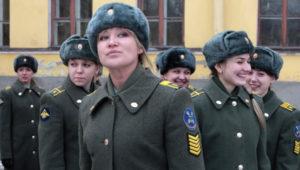 Рейтинг военных вузов для девушки после 11 класса