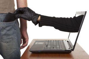 Куда писать о мошенничестве в интернете