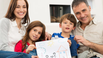 Социальные программы для приобретения жилья