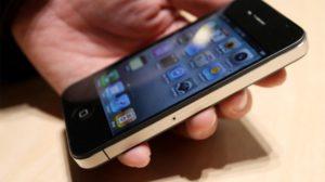 Что делать если украли мобильный телефон