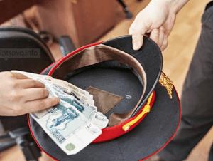 Что грозит за вымогательство денег