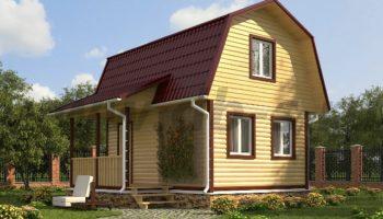 Что нужно для оформления дачного дома в собственность