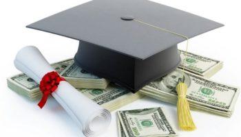 Образец заполнения 3 ндфл на налоговый вычет за обучение