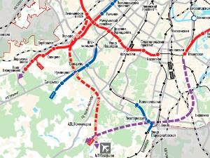 Изображение - Красная линия застройки 2-101