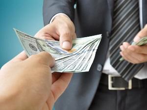 Образец претензии на возврат денежных средств по договору оказания услуг